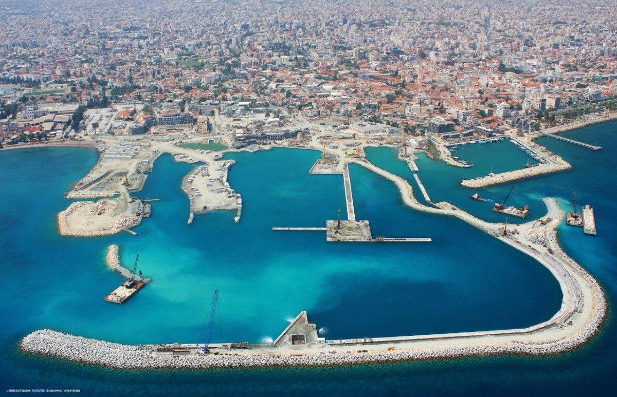 Limassol Photo4 - Destinasi Wisata dengan Pemandangan Laut Cyprus, Wajib Kunjungi!
