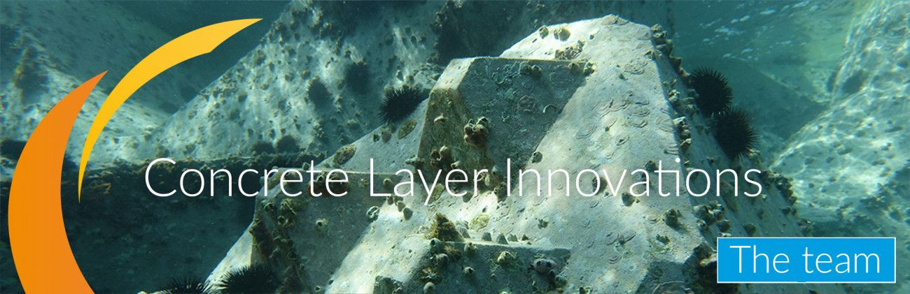 Concrete Layer Innovations team